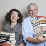 The Book Doctors: Arielle Eckstut & David Henry Sterry