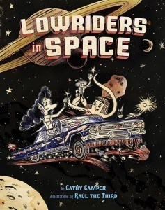 cathy-camper-lowriders-in-space-success-story