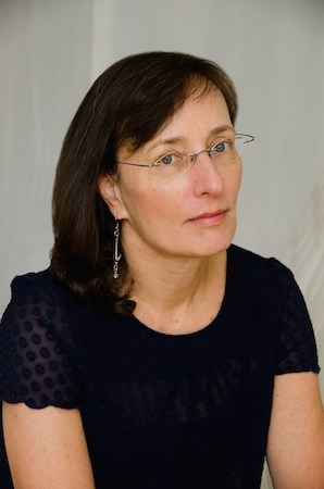 Julie Schumacher on Writing & Selling a Novel Written in the Form of Recommendation Letters