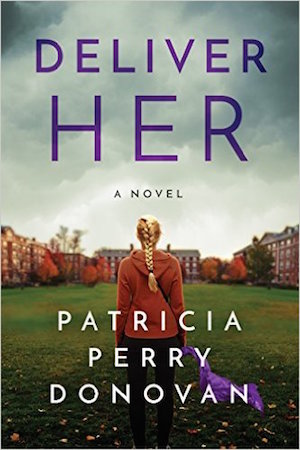 Patricia Perry Donovan on Literary Journals, Being a Page, and How Her Novel Deliver Her Got Published