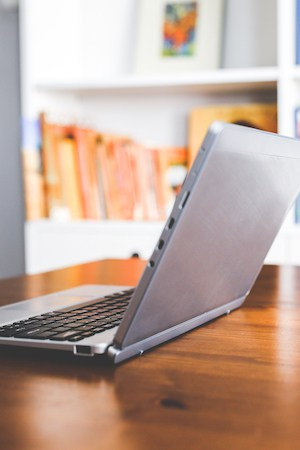 Why You Need an Author Website (And Why We've Relaunched Ours!)