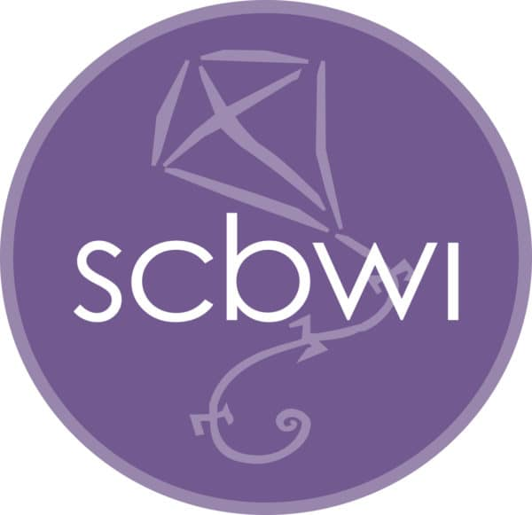 Society of Children's Book Writers and Illustrators (SCBWI) logo