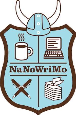 Seventh Annual NaNoWriMo Pitchapalooza