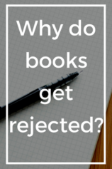 Webinar: Why Do Books Get Rejected?