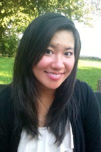 Author Gloria Chao