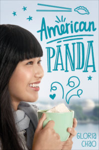 American Panda by Gloria Chao book cover