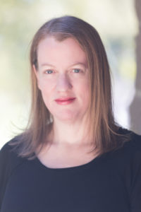 May Cobb author photo