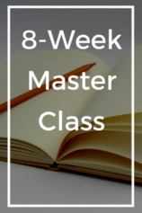 The Book Doctors Master Class