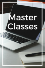 Book Doctors' Master Classes
