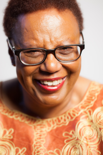 Writing Communities – Interview with Poet Patricia Spears Jones