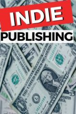 How much does it cost to self-publish?
